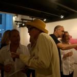 Galleria Torbandena - Exhibition opening